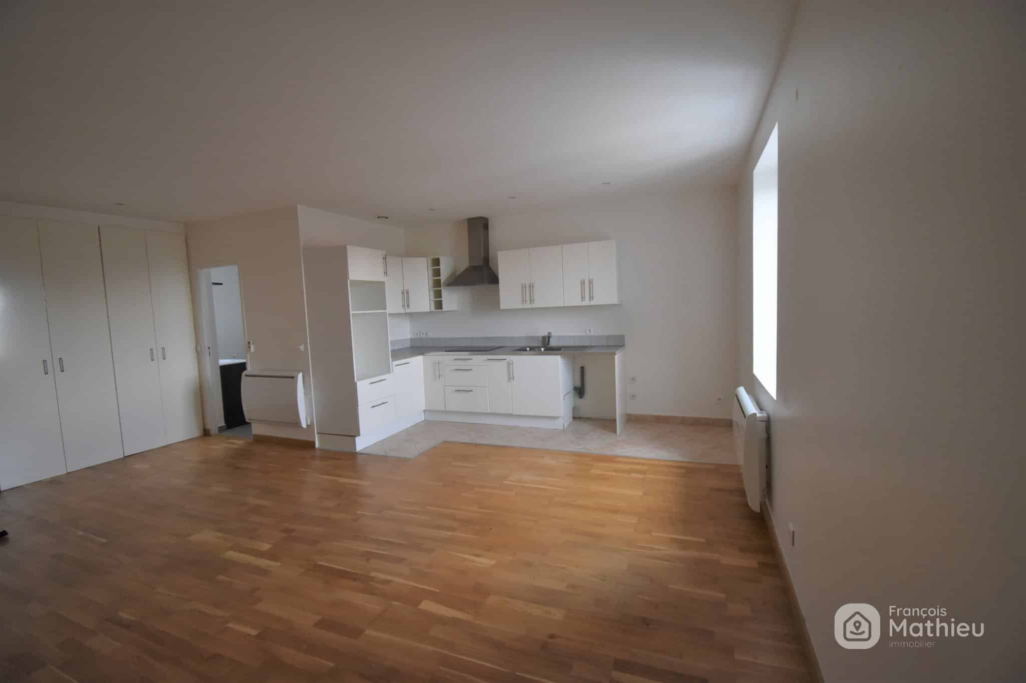 Villars-les-Dombes - Appartement T2 2